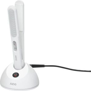 AEG HC 5594 Glätteisen mit Akku