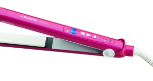 Mini Glätteisen GRUNDIG HS 5732 Hair Styler