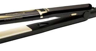 Rowenta Glätteisen CF7195 Extreme Glide Ceramic