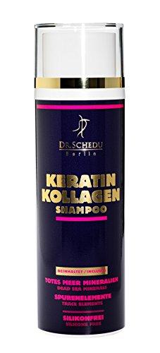 1-x-Dr-Schedu-Berlin-Keratin-Kollagen-Totes-Meer-Shampoo-200-ml-100-silikonfrei-100-parabenfrei-100-tierversuchefrei-mit-natrlichem-Duft-0