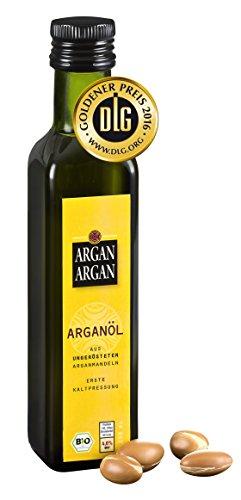ARGANARGAN-Bio-Arganl-250ml-ungerstet-kaltgepresst-auch-fr-Haut-und-Haarpflege-geeignet-0