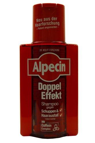 Alpecin-21051-DoppelEffekt-Shampoo-gegen-Schuppen-Harausfall-200ml-0